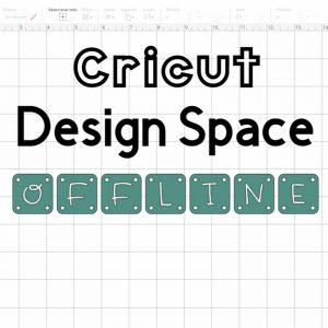 programa design space cricut