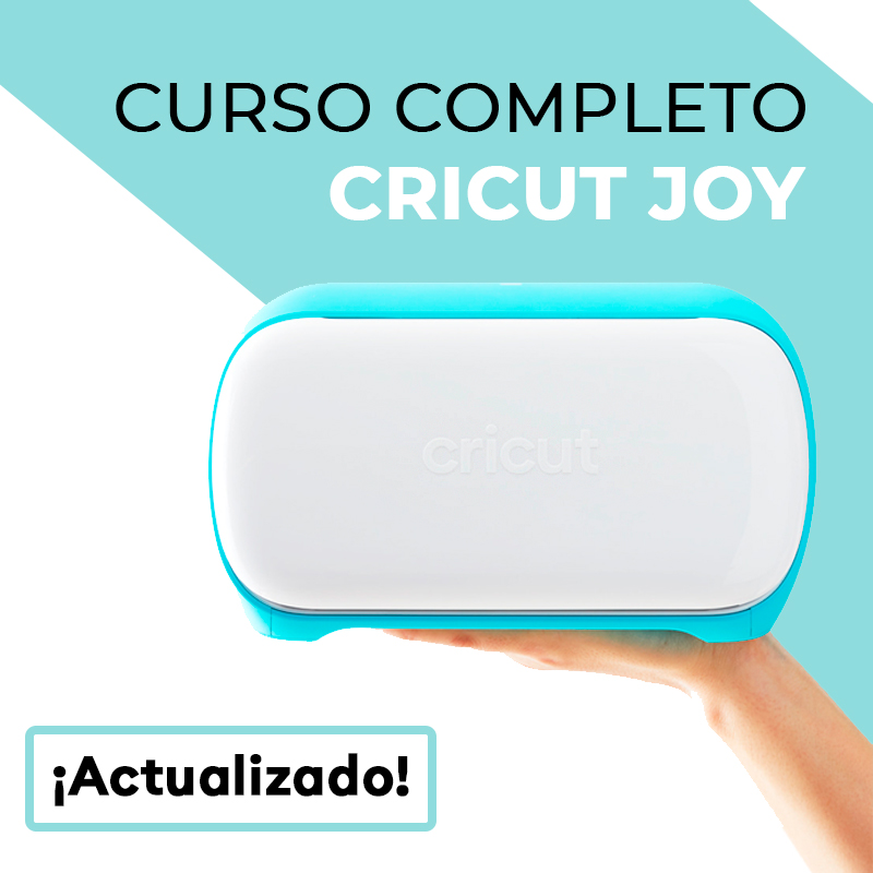 curso online cricut joy