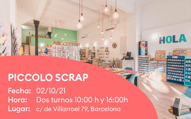 taller cricut en barcelona
